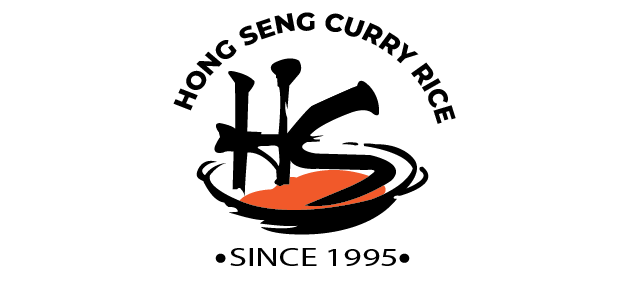 CURRY RICE SINGAPORE/ HONG SENG CURRY RICE